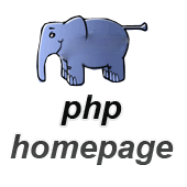 Php Homepage 1.6