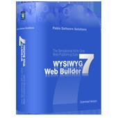 WYSIWYG Web Builder v7.6.1 full