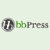 bbpress Forume Script