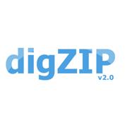 digzip.com clone site