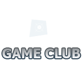 Game club PSD Template