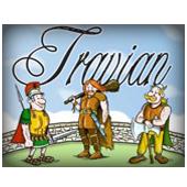 travian.com Clone Site