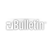 vBulletin Suite Forum Script